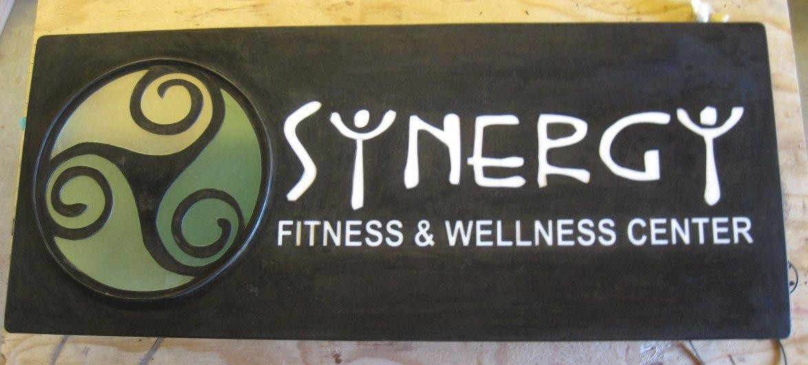 Custom Metal Signs, Metal Letters and Lettering
