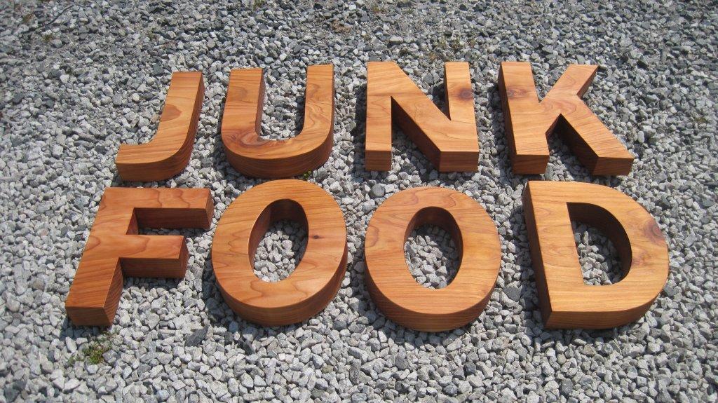Custom Wood Letters Wooden Lettering